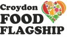 Croydon Food Flagship logo