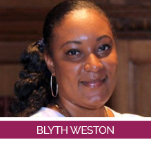 Blyth Weston
