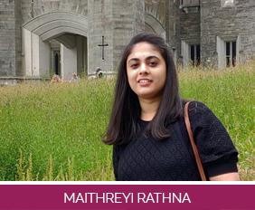 Maithreyi Rathna