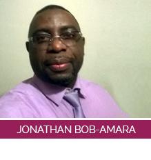 Jonathan Bob Amara