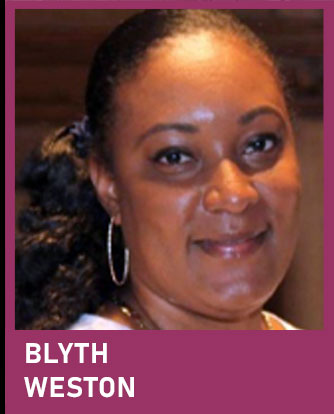 BLYTH-WESTON