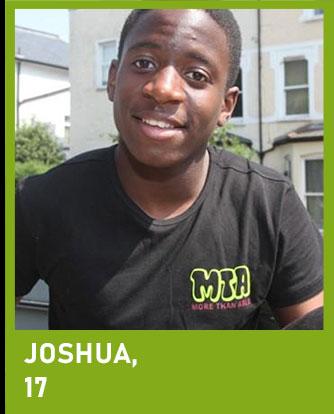 JOSHUA,-17