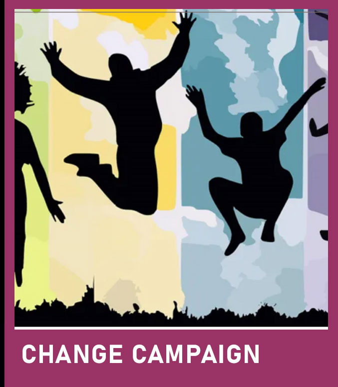 CHANGE-CAMPAIGN