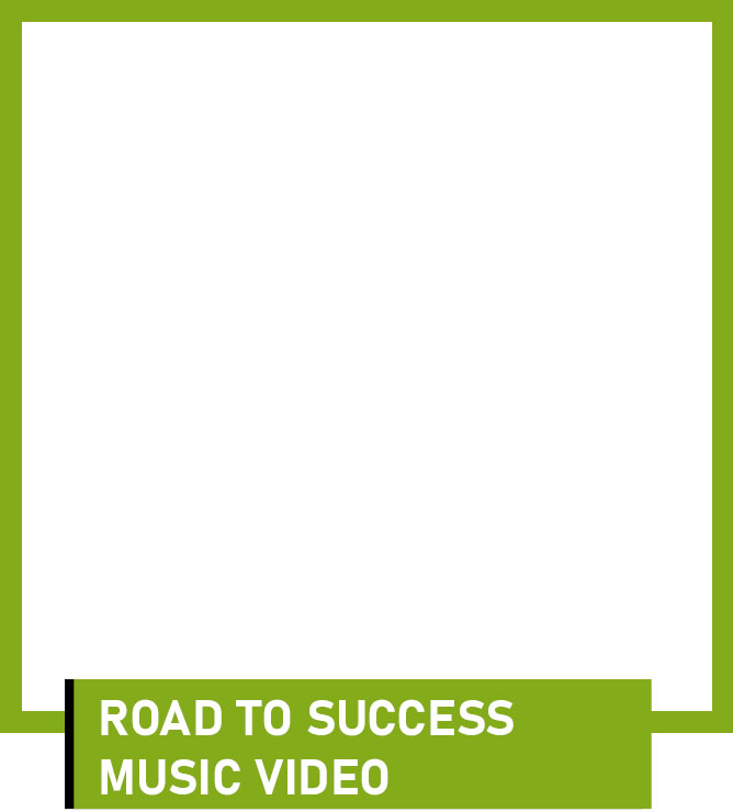 Road-To-Success-Music-Video